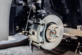 Réparation de frein
