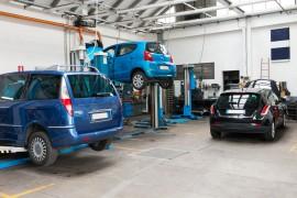Autres services automobiles